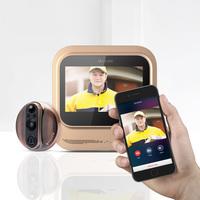 Die smarte Videotürklingel VEIU kommt nach Österreich