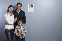 Smart Home kann die Sicherheit von Kleinkindern erhöhen - Presseinformation der myGEKKO | Ekon GmbH