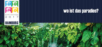 Hamburger Lese- und Gesprächsfestival im dritten Jahr: MARTINSTAGE - vom 4. bis 11. November 2017