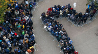 AfD: Falk Rodig deckt auf - 18 Millionen Euro für Asylantenheim