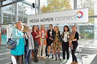 MEDIA WOMEN CONNECT stellt Programm für die MTM17 vor