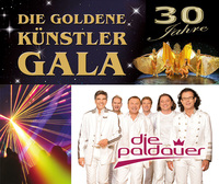 Die Goldene Künstler-Gala 2017