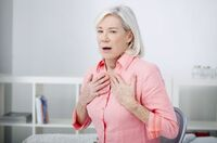 Oberstes Therapieziel bei Volkskrankheit COPD