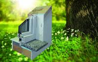Nachhaltiges Wohnen im Trend: Fingerhut Haus baut auf natürliche Rohstoffe