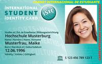 Gewinnspiel zum Semesterstart: Mit dem internationalen Studentenausweis ins Winnersemester