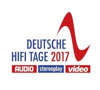 Reminder Messe-Ankündigung: Deutsche HiFi-Tage in Darmstadt