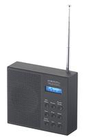 VR-Radio DOR-210 Digitales DAB+/FM-Radio mit Akku