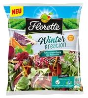 """Florette """"Winter-Kreation"""" bringt Farbe auf den Tisch"""