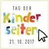 """Das Beste für Kinder im Netz! Am 21. Oktober ist """"Tag der Kinderseiten"""""""