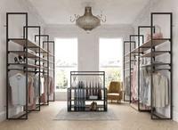 Ladeneinrichtungen vom Shopfitting24 Onlineshop