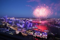Singles in the city:   Städtetrips für Herbst, Winter, Weihnachten und Silvester