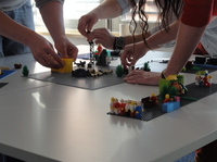 LEGO® Material für Innovations-Profis: Neuer Verleih aus Berlin