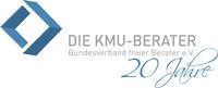 Die KMU-Berater: 20 Jahre Qualitätsberatung für den Mittelstand
