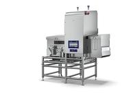 Neues X39-Röntgeninspektionssystem von Mettler-Toledo spart Zeit und Kosten