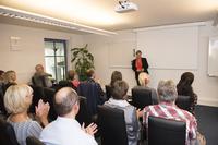 Erfolgreicher Anwendertag bei GfOP in Michendorf