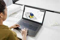 Ultimaker Cura 3.0 bietet nahtlose Workflow-Integration für 3D-Druck, zum Beispiel für CAD-Anwendungen wie SolidWorks und Siemens NX