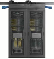 SOLVARO components keep Panduit products looking their best