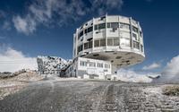 """""""We are on a mission"""" -   Skigebiet LAAX setzt mit neu gestalteter Bergstation einen Style-Trend"""