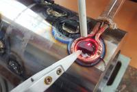 Innovative Lötproduktion für PKD-Werkzeug