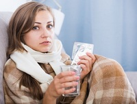 Erkältungszeit: Mit diesen Tipps schützen Sie sich daheim und im Büro vor  Ansteckung