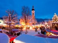 """""""Fest.Zeit in di Berg"""" in Altenmarkt-Zauchensee"""