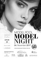 MODELNIGHT by Model Pool International - das Fashion Event des Jahres in Düsseldorf