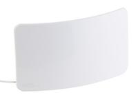 auvisio Curved DVB-T/T2-Zimmerantenne mit LTE-Filter