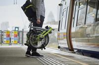 Pendeln 2.0: Mit Fahrrad und ÖPNV ins Büro