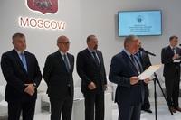 showimage Moskau investiert bis 2020 rund drei Milliarden Euro in die Stadtentwicklung