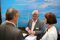Dekarbonisierung der Energieversorgung und Sektorenkopplung zentrale Themen