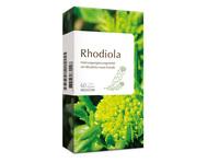 Bei Stress stärken: Rhodiola rosea
