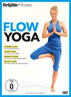 """Jetzt auf DVD: """"Flow Yoga"""" - aus der erfolgreichen Brigitte-Fitness Serie"""