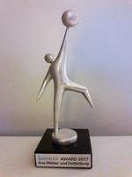 Body LIFE Award zum 17. Mal in Folge gewonnen