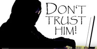 """Präventionssong """"Don´t trust him"""""""