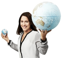 International careers at SKIDATA