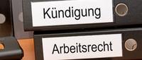 Anwalt (Region Rastatt) berät zu Kündigung