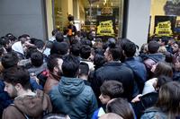 Black Friday Sale löst das Weihnachtsshopping-Dilemma