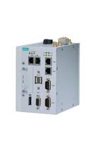 IIoT-Gateways mit OPC UA-Technologie