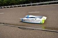 Wettersensor von Lufft besteht Härtetest bei der Bridgestone World Solar Challenge