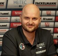 Handball: Isländer Eyjolfsson wird neuer Cheftrainer des HC Erlangen