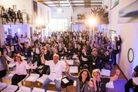 Volles Haus auf der Marketing Power Conference 2017