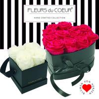 Blumen schenkt man von Herzen