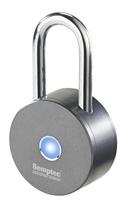 VisorTech Vorhängeschloss V2 mit Bluetooth 4.0 und IP47