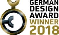Kontrast gewinnt German Design Award für Keuco Meisterwerk