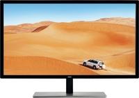 """AOC präsentiert bezahlbaren 31,5""""-Monitor mit 1440 Pixeln - ein großer Bildschirm für die breite Masse"""