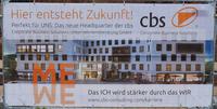 SAP-Beratung cbs feiert Richtfest für neue Firmenzentrale in Heidelberg