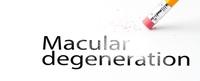 Augenarzt (Pirmasens): Was ist AMD / Makuladegeneration?