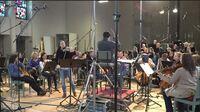 Klassik in Hi-Res: audite Musikproduktion setzt auf RME für Aufzeichnung von Franziska Pietsch und dem Deutschen Symphonie-Orchester Berlin