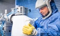 Lohnverarbeitung von Schüttgütern: CK Chemie GmbH