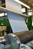Industrial Converting Solution - die I.C.S. GmbH macht Vliesstoffe smart
